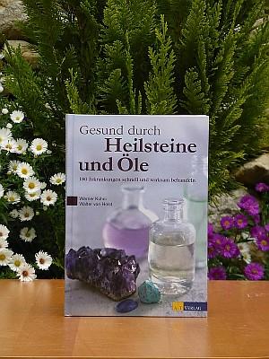 180 Erkrankungen schnell und wirksam behandeln (von Werner Kühni und Walter von Holst)
