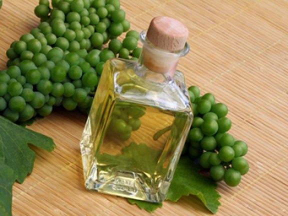Traubenkernöl für eine gesunde Haut